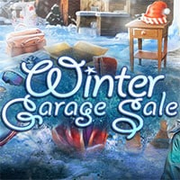 Winter Garage Sale