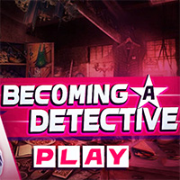 Becoming a Detective