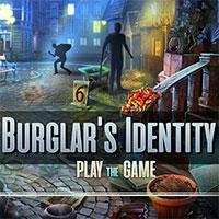 Burglar's Identity