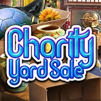 Charity Yardsale