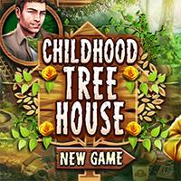 Childhood Treehouse