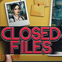 Closed Files