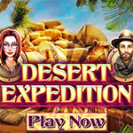 Desert Expedition