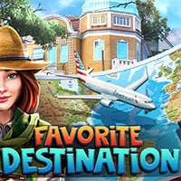 Favorite Destination