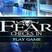 Fear Checks In
