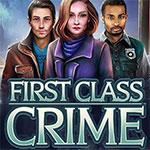 First Class Crime