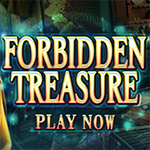 Forbidden Treasure