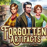 Forgotten Artifacts