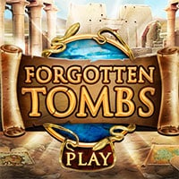 Forgotten Tombs
