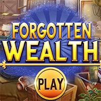 Forgotten Wealth