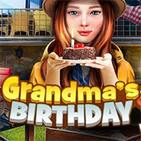 Grandma's Birthday