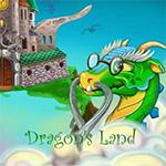Hidden Objects: Dragon Land