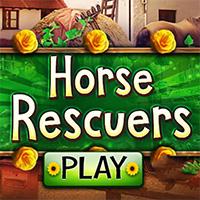 Horse Rescuers