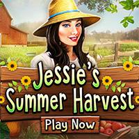 Jessie's Summer Harvest