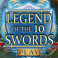 Legend of the 10 Swords