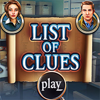 List of Clues