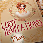 Lost Invitations