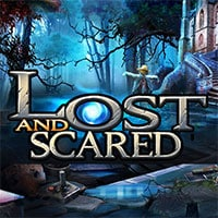 Lost and Scared