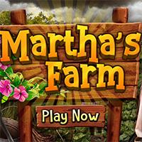 Martha's Farm