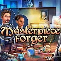 Masterpiece Forger