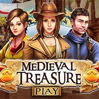 Medieval Treasure