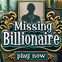 Missing Billionaire