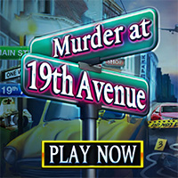Murder at 19th Avenue