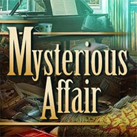 Mysterious Affair