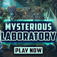 Mysterious Laboratory