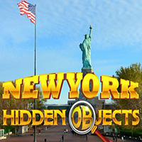 New York Hidden Objects