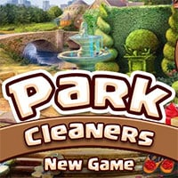 Park Cleaners