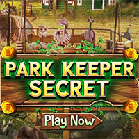 Park Keeper Secret