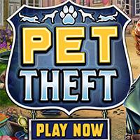 Pet Theft