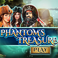 Phantom's Treasure