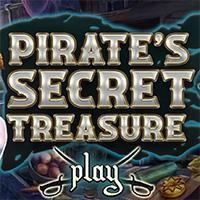 Pirate's Secret Treasure