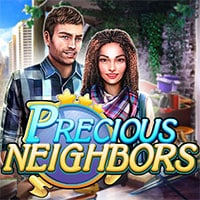 Precious Neighbors