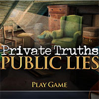 Private Truths Public Lies