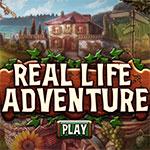 Real Life Adventure