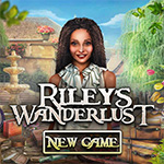 Riley's Wanderlust