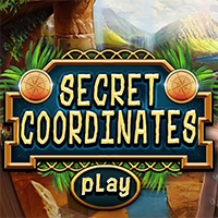 Secret Coordinates