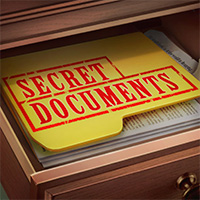Secret Documents