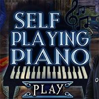 Self Playing Piano
