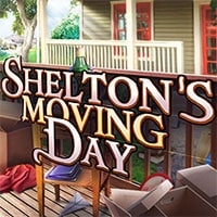 Shelton's Moving Day