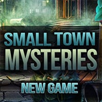 Small Town Mysteries