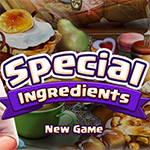 Special Ingredients