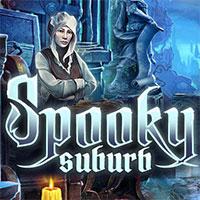Spooky Suburb