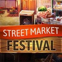 Street Market Festival