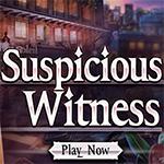 Suspicious Witness
