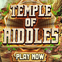 Temple of Riddles