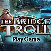The Bridge Troll